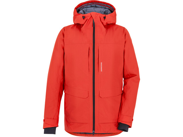 DIDRIKSONS Dale 3 Jack Heren, lava red